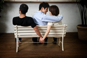 cheating...worth ending a relationship over?