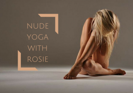 nude yoga with rosie-2