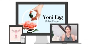 The yoni egg online course