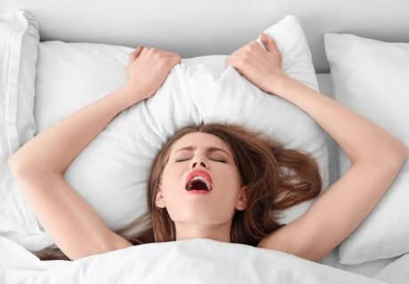 What is female ejaculation?