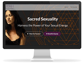 Sacred Sexuality Online Course